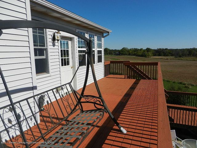 8800 W Parker Rd - upper deck - 26