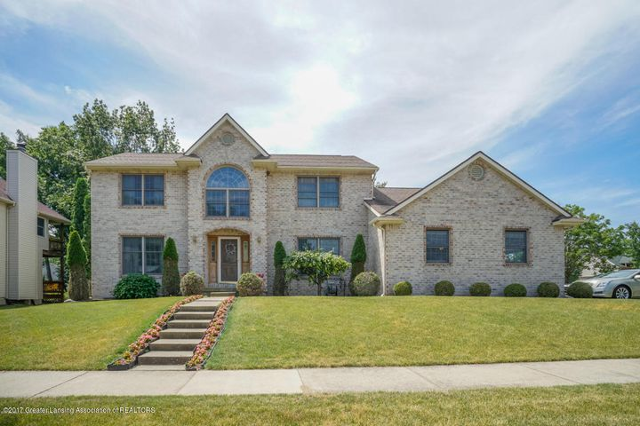 2866 Turtlecreek Dr - FRONT - 1