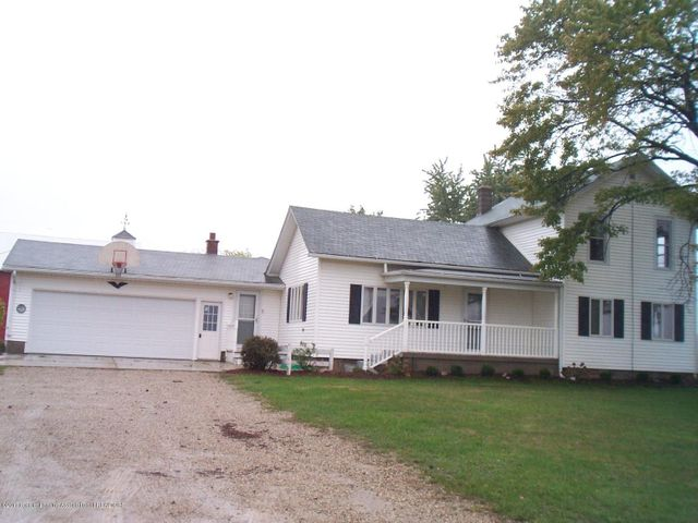 4554 E Taft Rd - front of home - 2