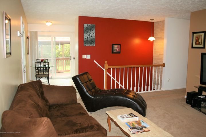 4112 Chickory Ln - Living room - 4