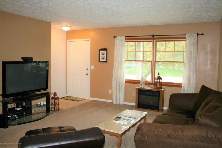 4112 Chickory Ln - Living room - 7