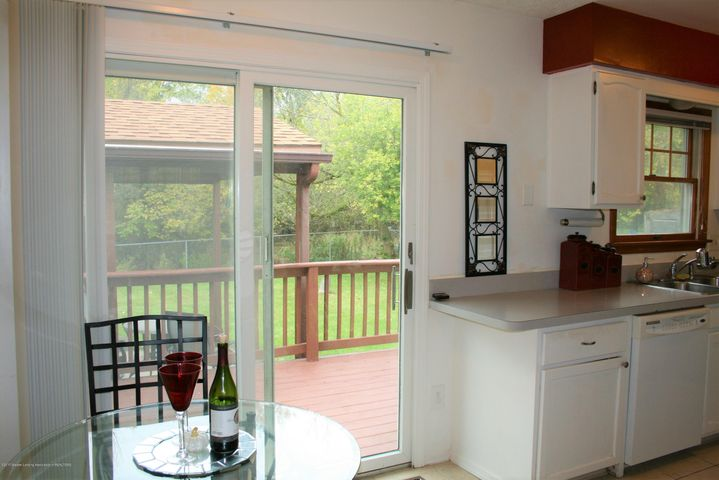 4112 Chickory Ln - Dining nook - 9
