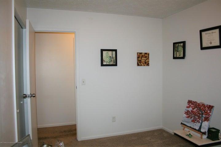 4112 Chickory Ln - Bedroom 2 - 16