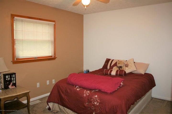 4112 Chickory Ln - Master bedroom - 12