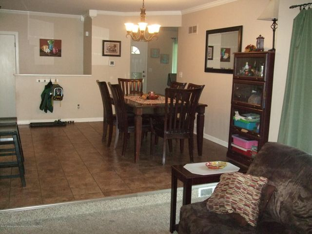 3950 Windward Dr - Dining room - 5