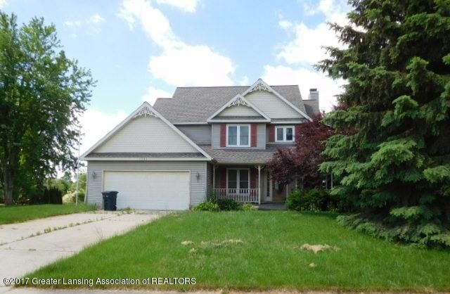 1341 Sherrington Dr - Front Photo - 1