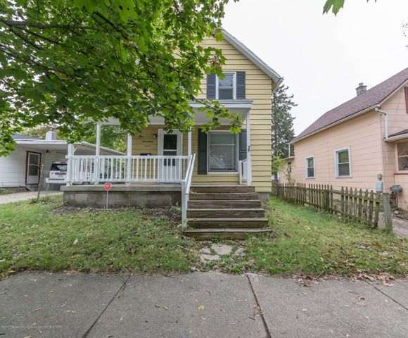 517 S Clemens Ave - Front - 1