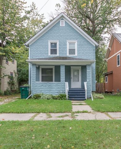 1313 W Lenawee St - Front - 1