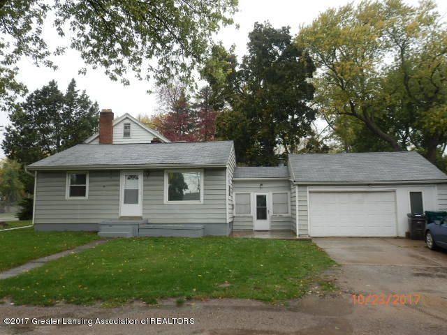 2807 Tecumseh Ave - Front - 1
