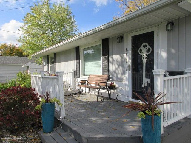 411 Lasalle Blvd - Nice Front Porch - 3