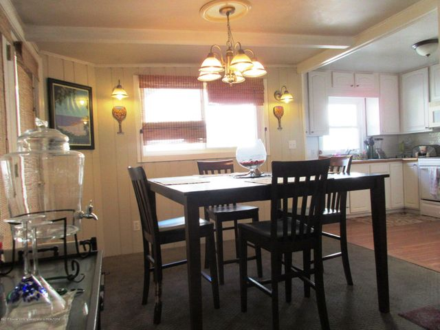 411 Lasalle Blvd - Dining Room opens to Kitchen - 11