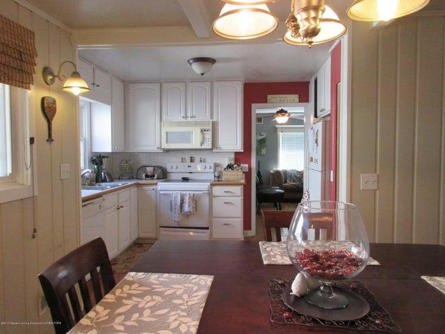 411 Lasalle Blvd - Back Door to Living Room - 12