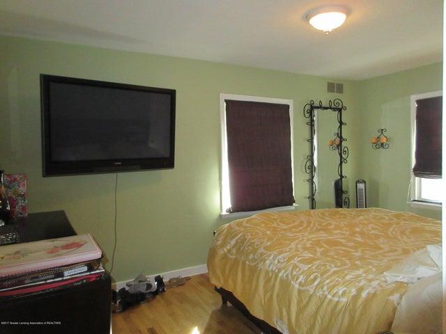 411 Lasalle Blvd - Master Bedroom - 15