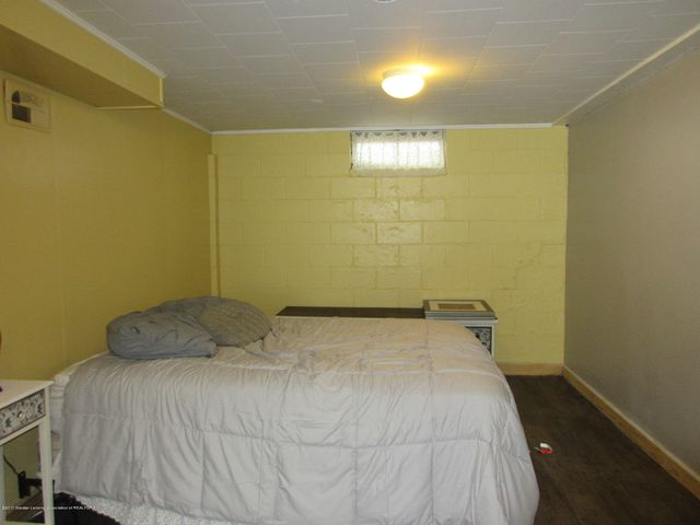 411 Lasalle Blvd - Lower Level Bedroom - 21