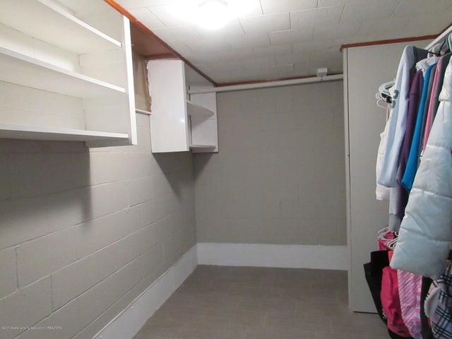 411 Lasalle Blvd - Bedroom3 Walk In Closet - 23