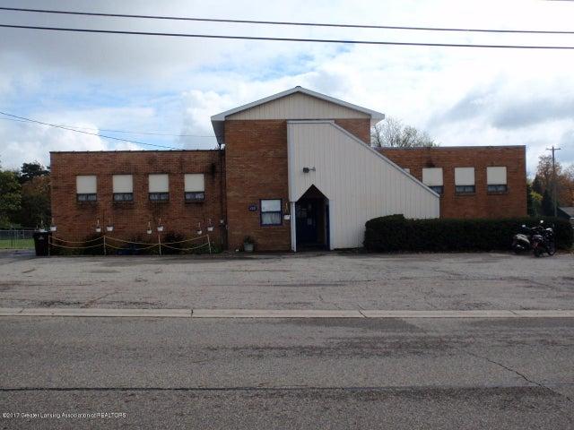 200 High Street, Charlotte, MI 48813
