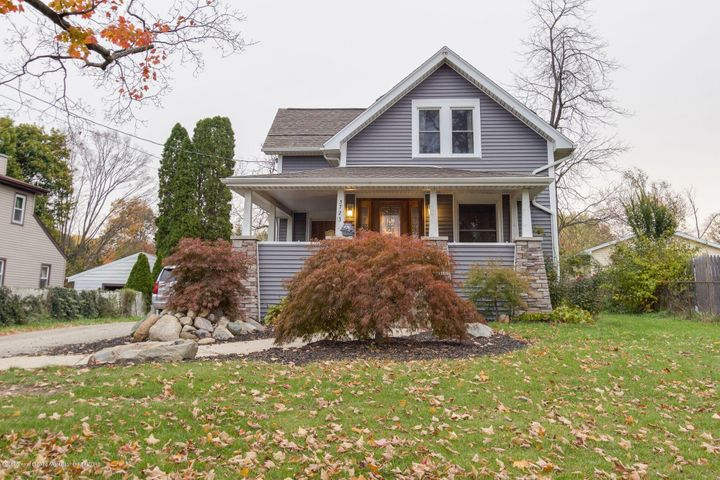 5723 Kaynorth Rd - Front - 1