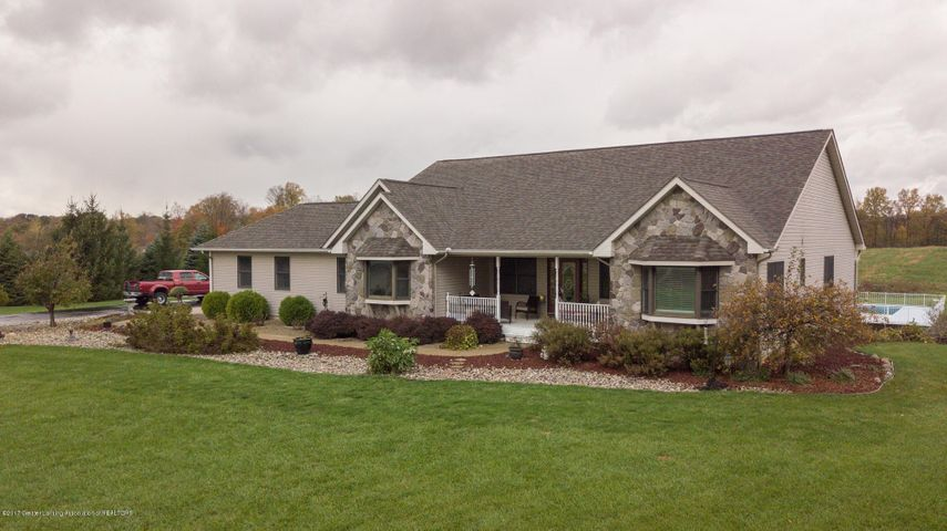 1261 Andre Dr - Front - 1