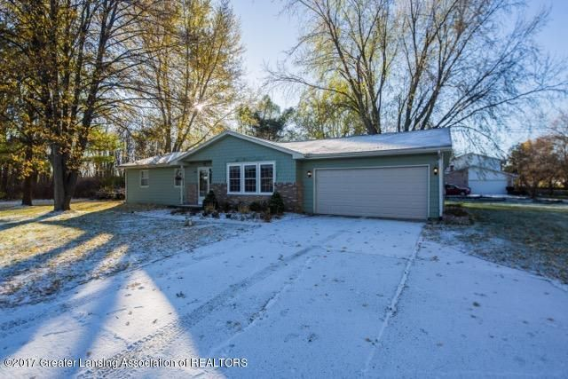 7895 W Herbison Rd - Front - 1