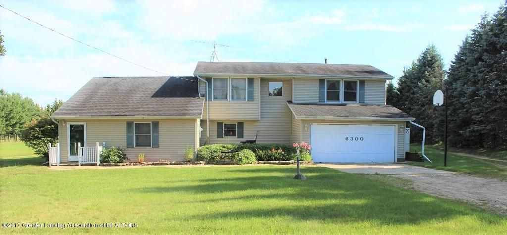 6300 Clise Rd - Front - 1