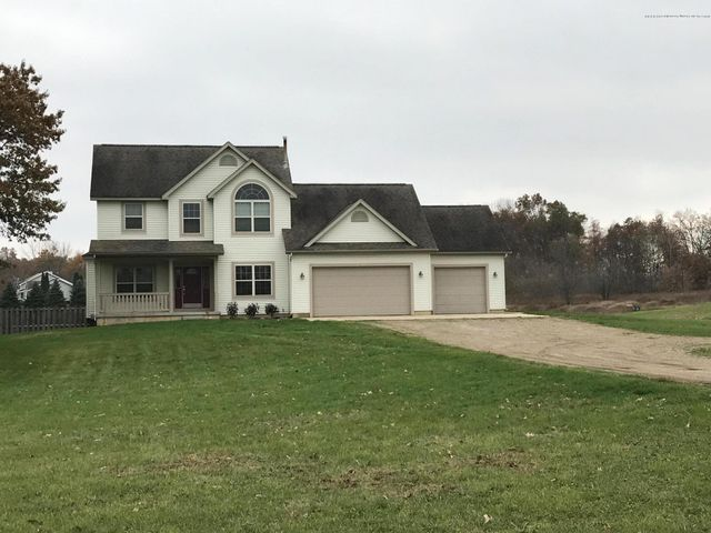 5869 Hunters Ln - Front - 1