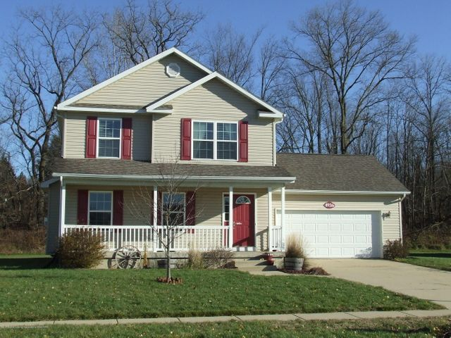 4936 Pine Hill Dr - Front exterior - 1