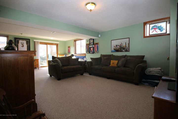 2339 Anchor Ct - 13.  Lower Level Rec Room - 13
