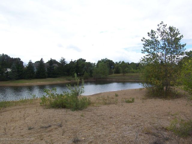 2859 Trillium Creek Way - parcel with pond - 1