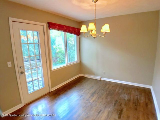 805 Cowley Ave - Dining Room - 8