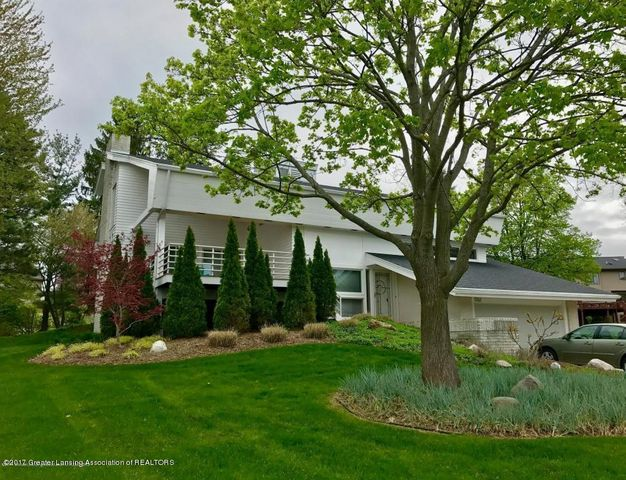 1762 Spring Lake Dr - Exterior Front - 1