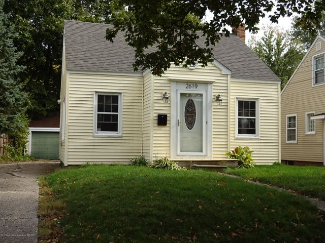 2619 Forest Ave - Forest front - 1
