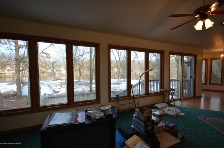 1431 Water St - River views/family room - 20