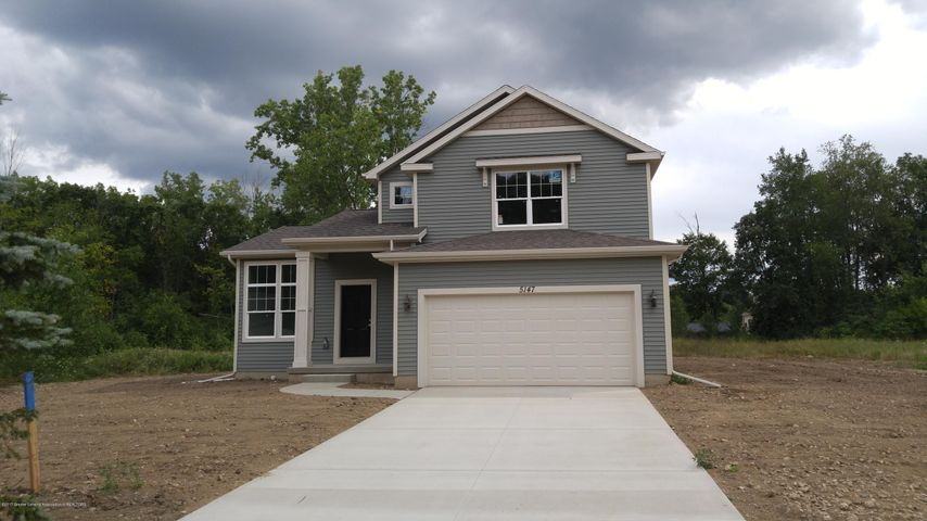 5147 Stone River Rd - front - 1