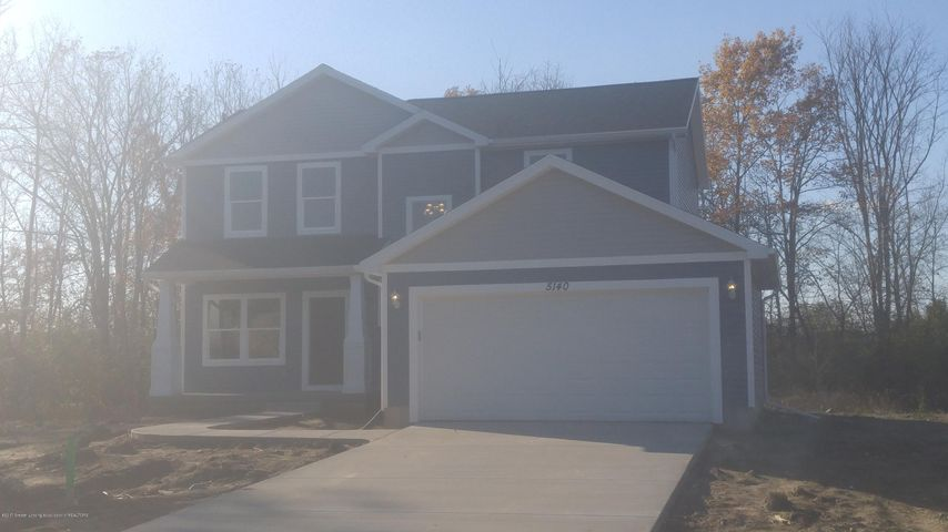5140 Grand River Cir - front - 1
