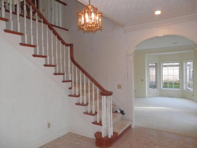 1401 Dennison Rd - 2 story open stairway - 5
