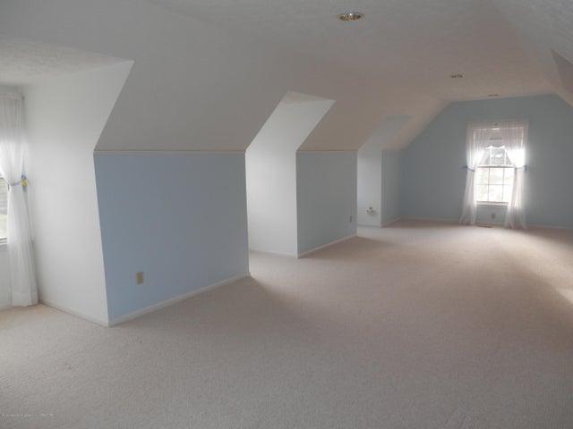 1401 Dennison Rd - Bedroom #5 over garage - 35