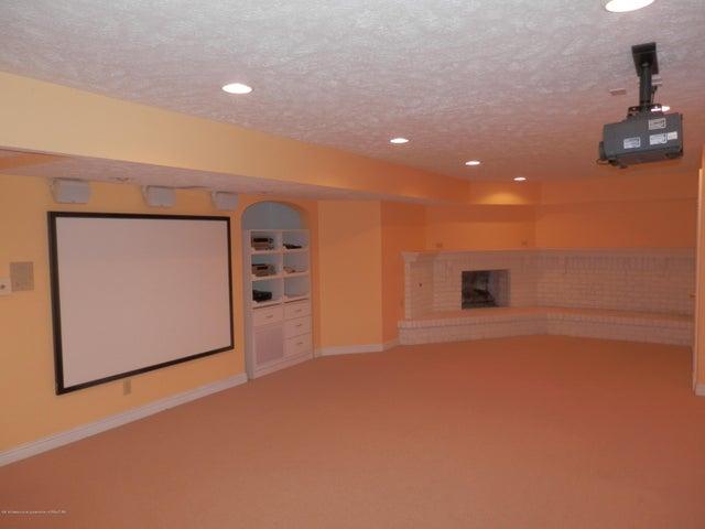 1401 Dennison Rd - LL family room - 37