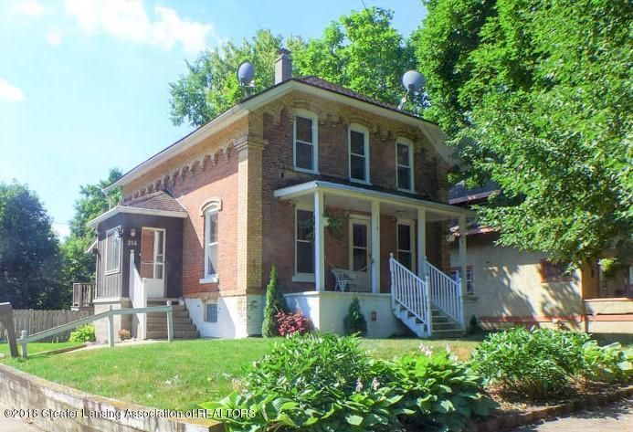 314 Mineral St - Front - 1