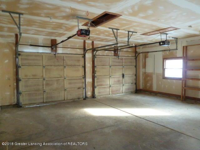 114 Kilkelly St - Garage  Interior - 21