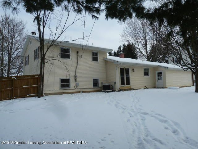 114 Kilkelly St - Rear View - 16