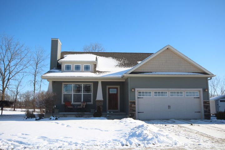 15175 Loxley Ln - Front Exterior - 1