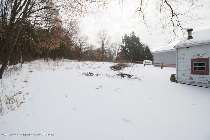 15529 Park Lake Rd - Backyard - 29