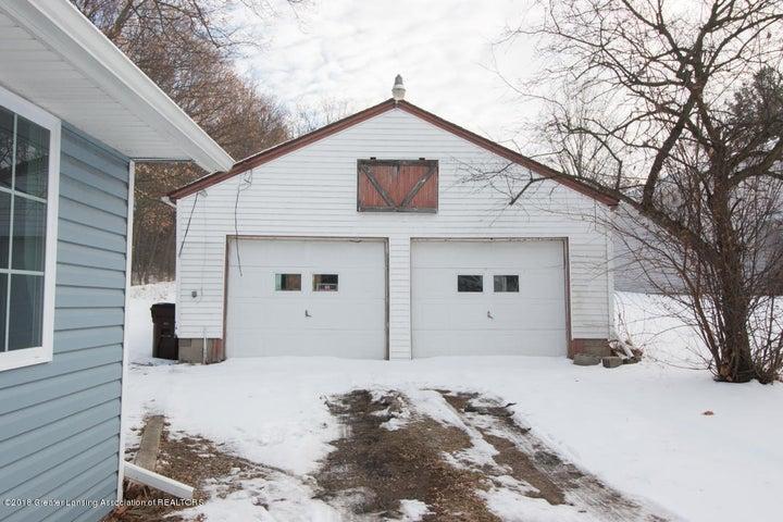 15529 Park Lake Rd - Garage - 24