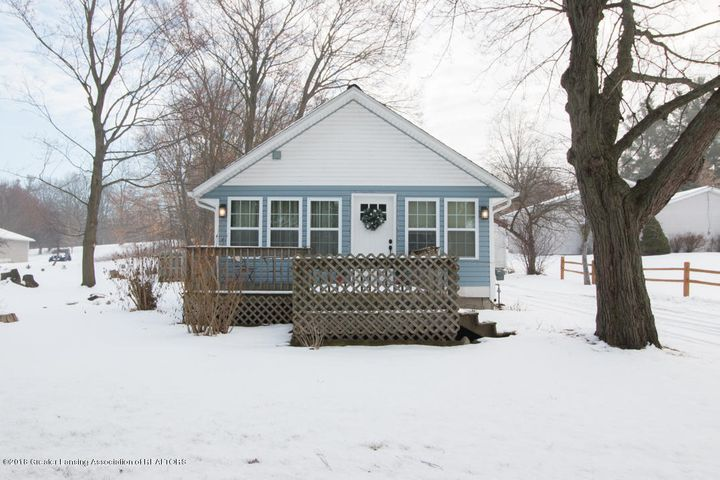 15529 Park Lake Rd - Front - 1