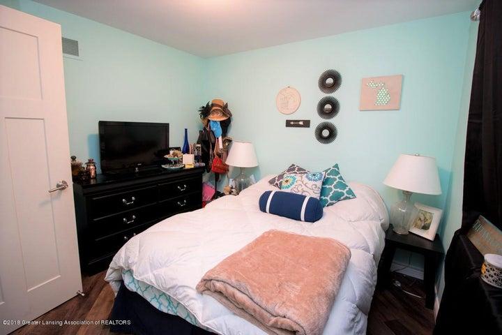 15529 Park Lake Rd - Bedroom 2 - 15