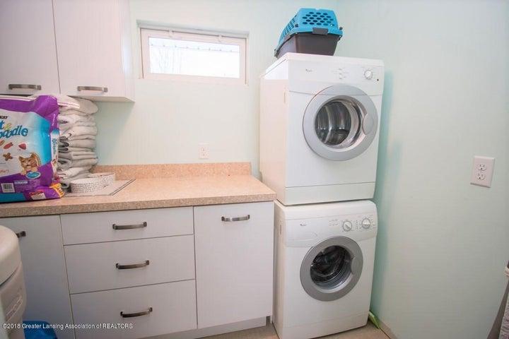 15529 Park Lake Rd - Laundry room - 21