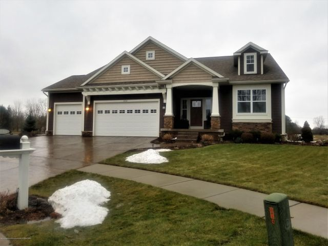 8736 Mount Rainier Cir - Front - 1