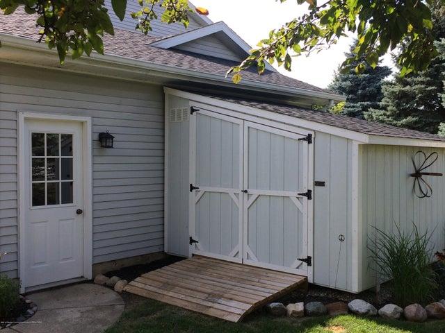 1240 Castlewood Cir - shed - 48