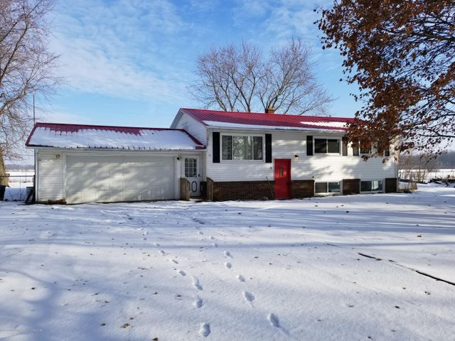 1197 Ackley Rd - Front - 1