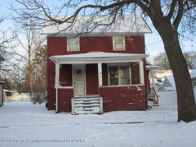 408 N Hickory Street, Owosso, MI 48867